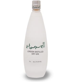 Gin Haswell - 70 Cl.