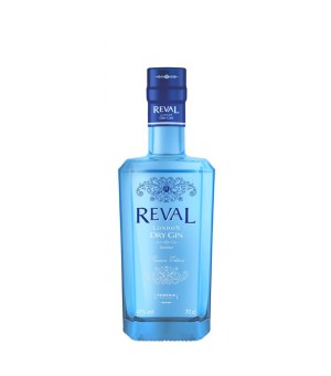 Gin Reval - 70 Cl.