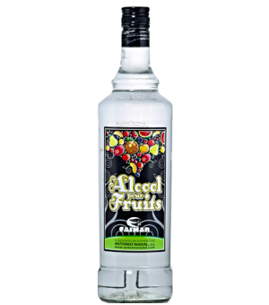 Caiman Alcool Pour Fruits - 100 Cl.