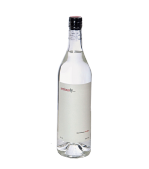 Vodka Seriously   - 70 Cl.