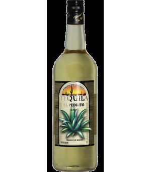 Tequila El Pedrito Gold - 70 Cl.