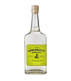 PISCO EL GOBERNADOR   70 CL