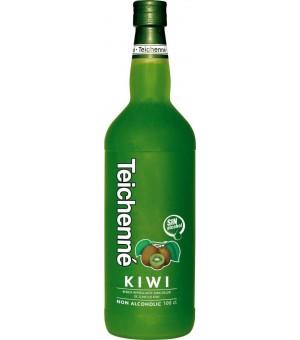 Teichenne Kiwi Schnapps  - 70 Cl.