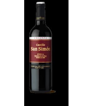 Castillo San Simon Monastrell - 75 Cl.
