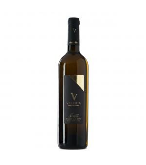 Finca El Carril Valeria Barrica - 75 Cl.