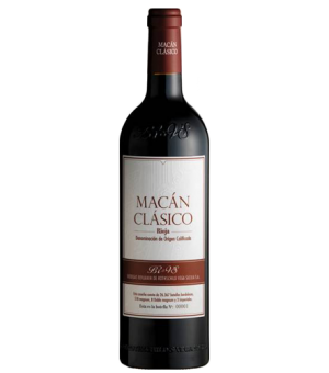 Macan Clasico - 75 Cl.