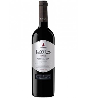 Vino Altos de Tamaron R.Duero. Roble - 75 Cl.