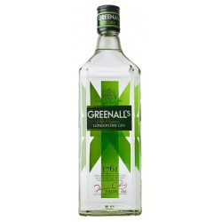 Gin Greenall's - 70 Cl.
