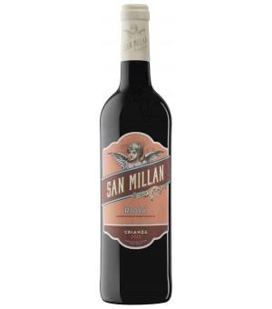 San Millan Crianza - 75 Cl.