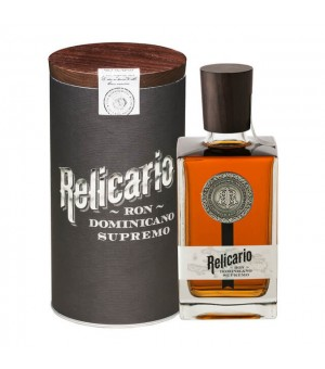 RON RELICARIO SUPREMO  70 CL
