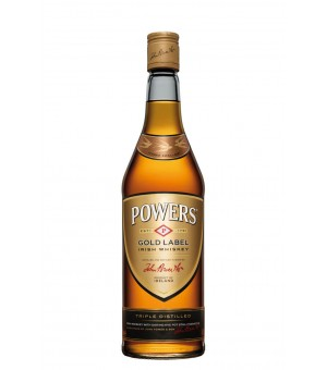 Powers Gold Label - 70 Cl.