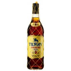 Terry Centenario - 100 Cl.