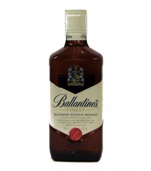 Petaca Ballantines 50 cl. (12 unid.)