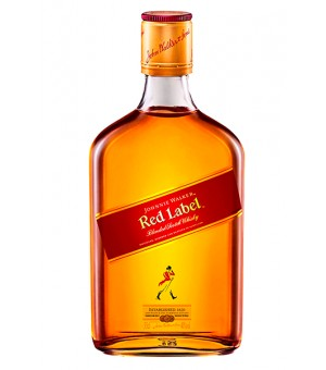 Petaca Johnnie Walker 35 cl. (12 unid.)