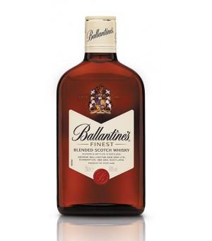 Petaca Ballantines 20 cl. (24 unid.)