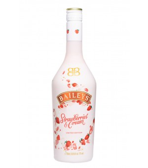 BAILEYS STRAWBERRIES   70 CL