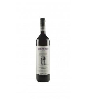 Vino Zagarrón Tapeo Tempranillo & Syrah D.O. La Mancha