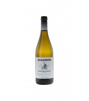 Vino Zagarrón Garbeo Airen-Macabeo-Chardonnay D.O. La Mancha