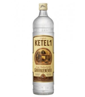 Gin Ketel  - 100 Cl.