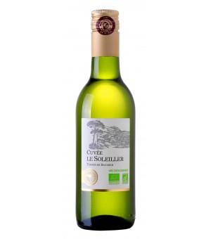 Cuvée Le Soleiller Blanco 25 cl. (Terres de Baumier)
