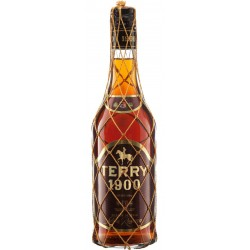 Terry 1900 - 70 Cl.