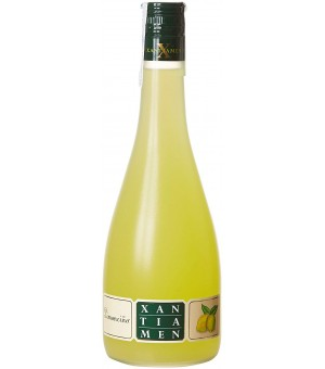 Xantiamen limonciño