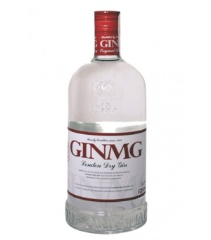 Gin M.G. - 70 Cl.