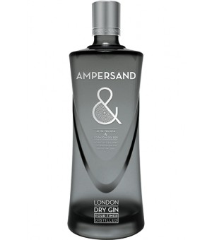 Gin Ampersand - 70 Cl.