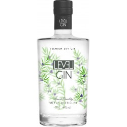 Gin Level Premium - 70 Cl.