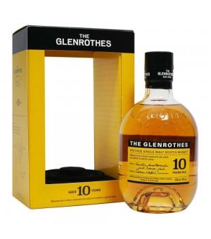 Glenrothes 10 años - 70 Cl.