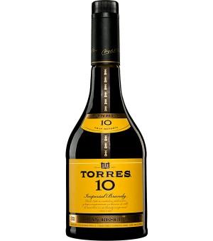 Torres 10 Años - 70 Cl.