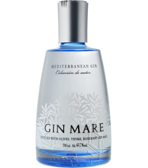 Gin Mare  - 70 Cl.
