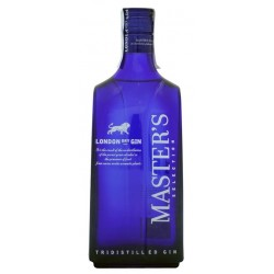 Gin Master's - 70 Cl.