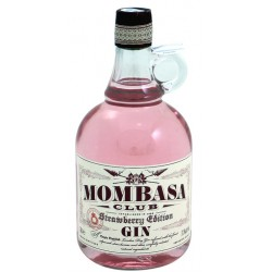 Gin Mombasa Strawberry  - 70 Cl.