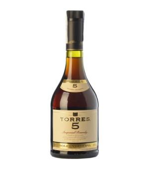 Torres 5 Años - 70 Cl.