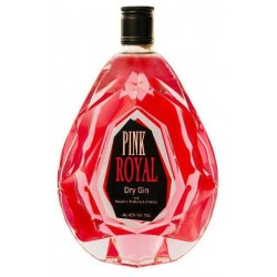Gin Pink Royal - 70 Cl.