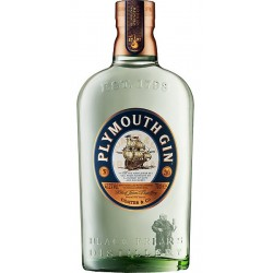 Gin Plymouth Original  - 70 Cl.
