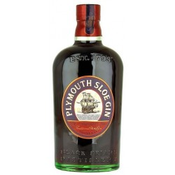 Gin Plymouth Sloe  - 70 Cl.