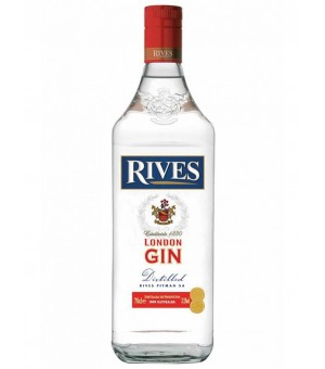 Gin Rives - 70 Cl.