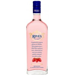 Gin Rives Pink Premium - 70 Cl.