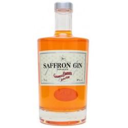 Gin Saffron    - 70 Cl.