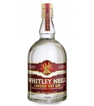 Gin Whitley Neill  - 70 Cl.