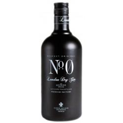 Gin Zero  - 70 Cl.