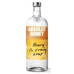 Absolut Honey   - 100 Cl.