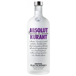 Absolut Kurant - 100 Cl.