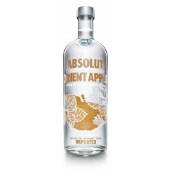 Absolut Orient Apple  - 100 Cl.