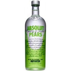 Absolut Pear - 100 Cl.