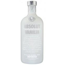 Absolut Vanilla - 100 Cl.