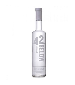 Vodka 42 Below - 70 Cl.