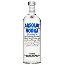 Vodka Absolut - 150 Cl.